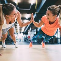 trening personalny - korzyści