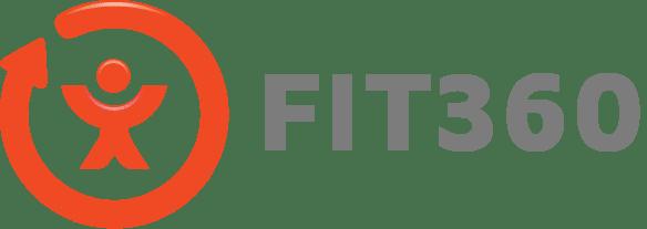 Logo Fit 360