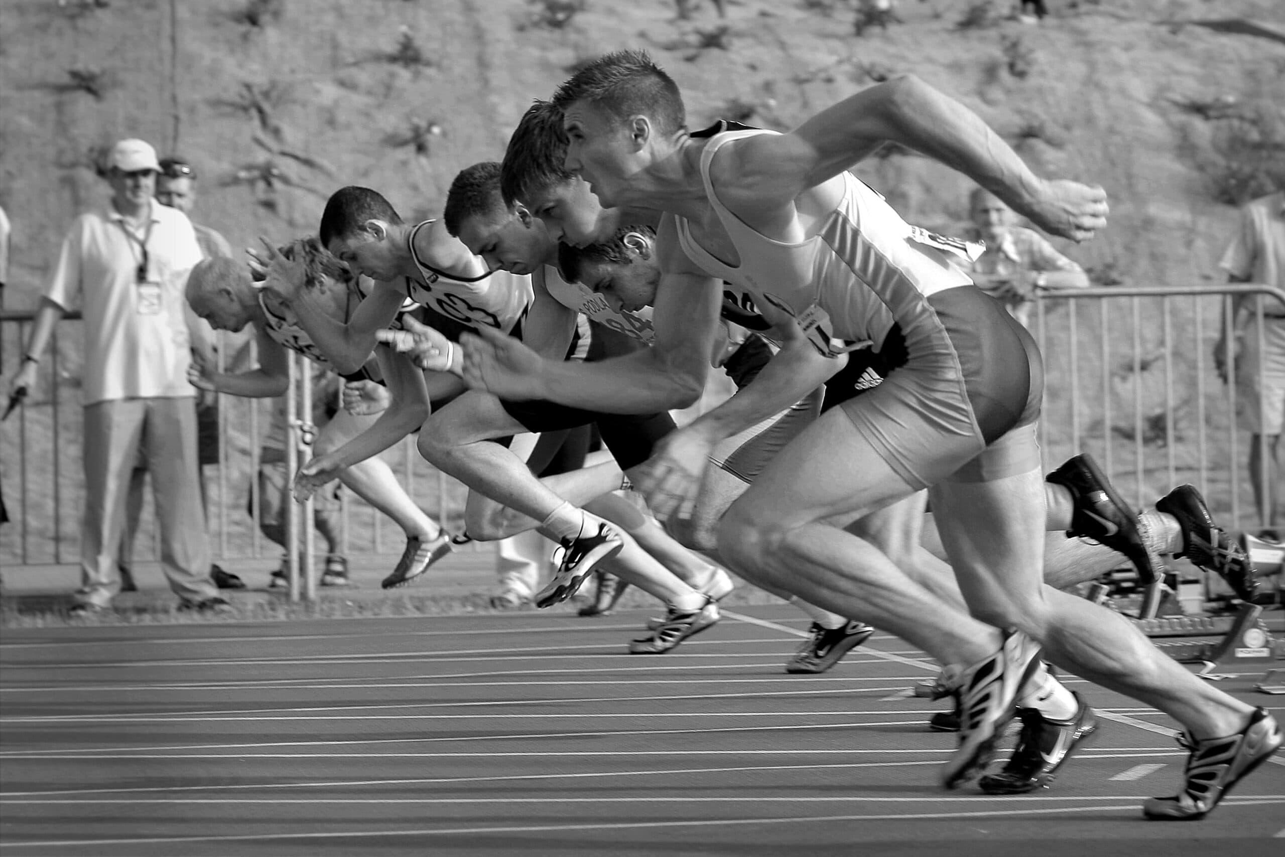 Trening HIIT – na czym polega i jak ćwiczyć