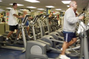 Trening kardio – na czym polega?