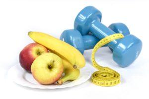 Dieta fitness dla początkujących