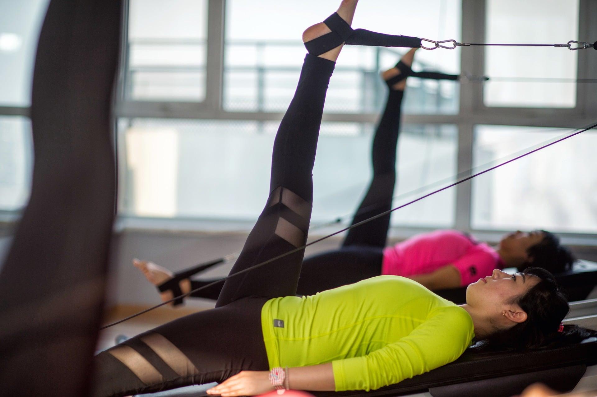 Pilates – co to jest?