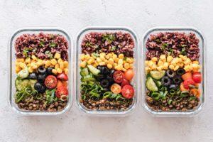 Jak zacząć się zdrowo odżywiać?