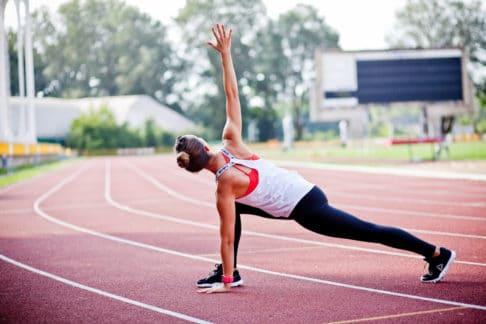 trening na ból pleców poznań