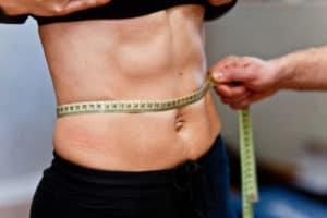 Jak schudnąć z brzucha?