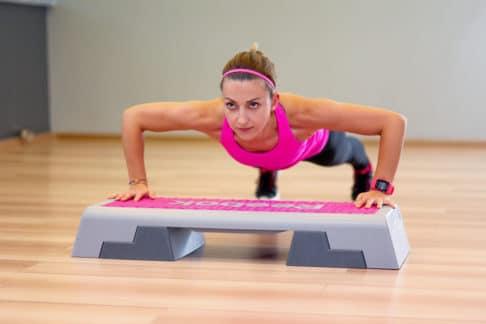 Kasia Baraniak instruktor fitness w Poznaniu