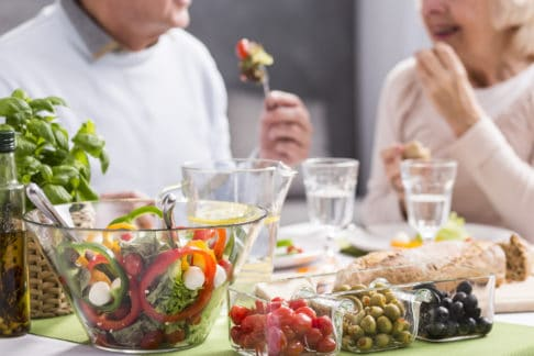 dieta odchudzająca dla seniorów