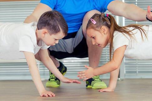 dieta młodych sportowców