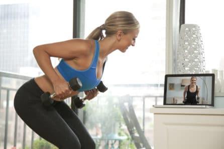 trening personalny online