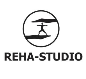 logo reha studio