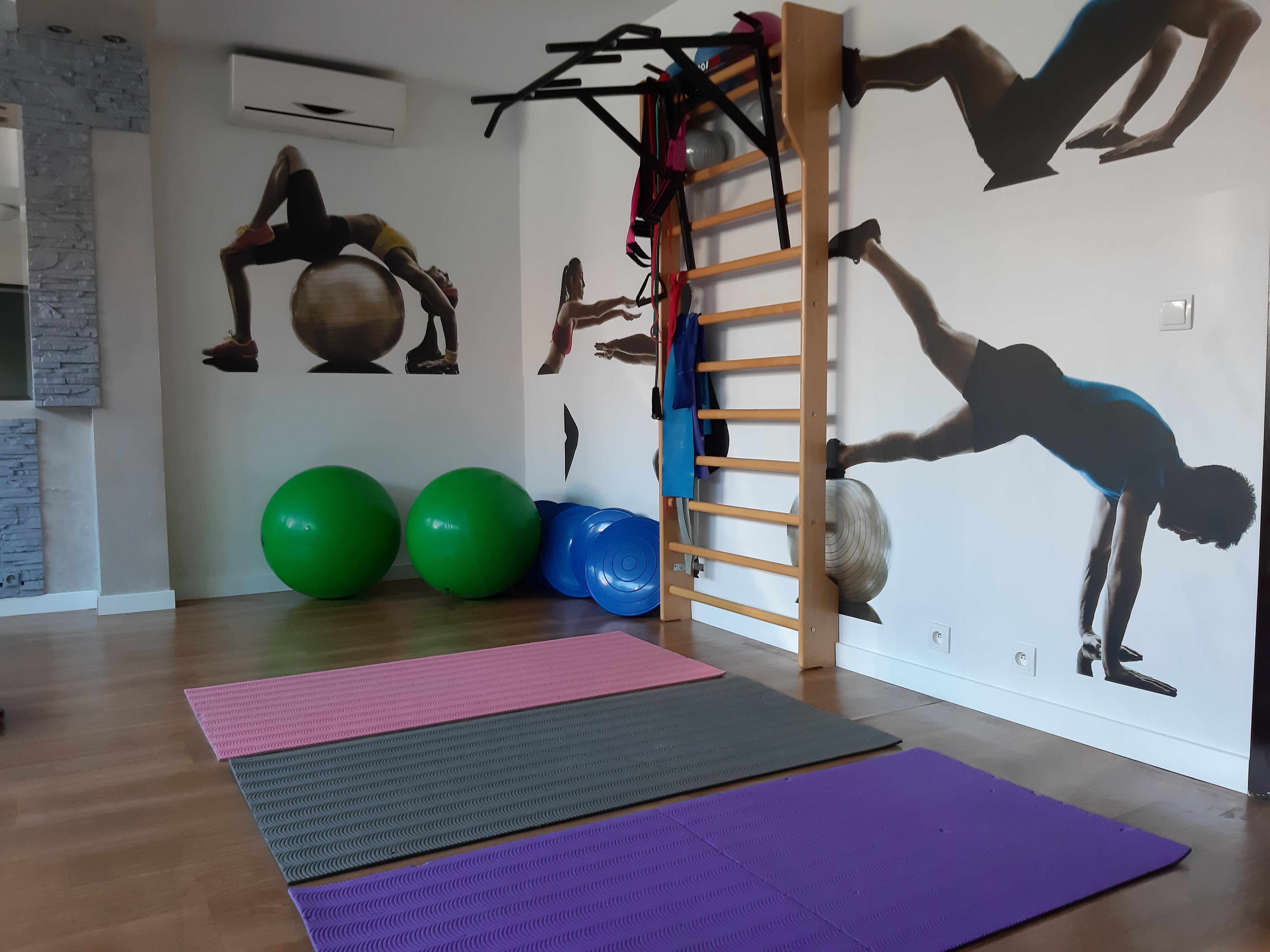 Salka fitness Poznań