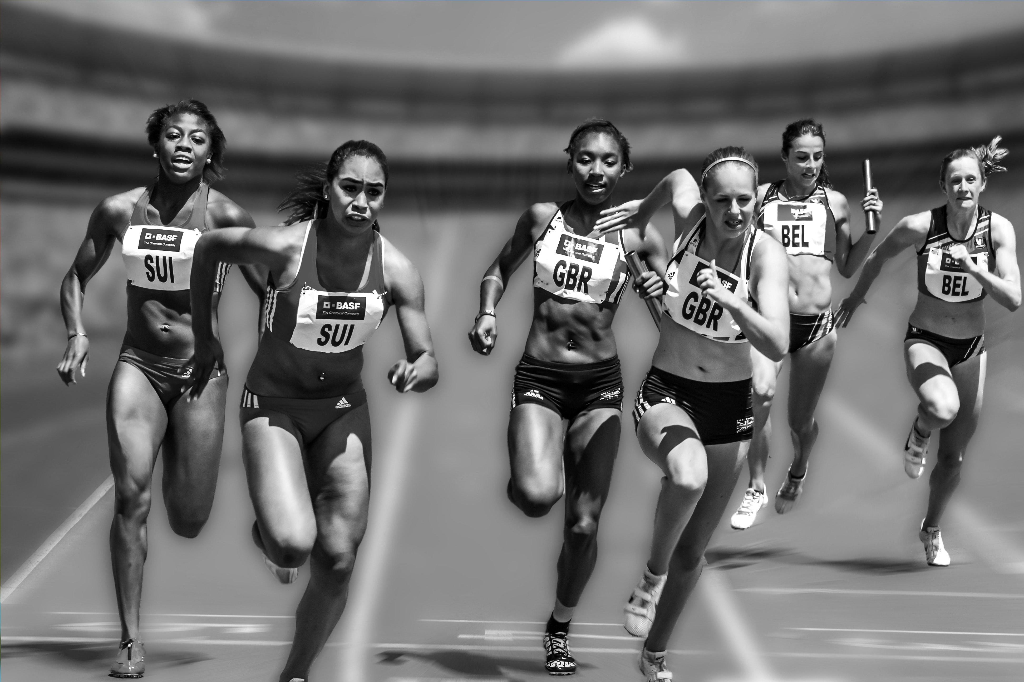 biegowy trening interwałowy