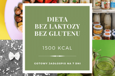 dieta 1500 bez glutenu bez laktozy