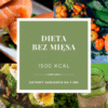 dieta bez miesa 1500