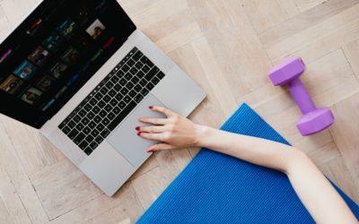 Opieka trenerska i dietetyczna online – 1 miesiąc