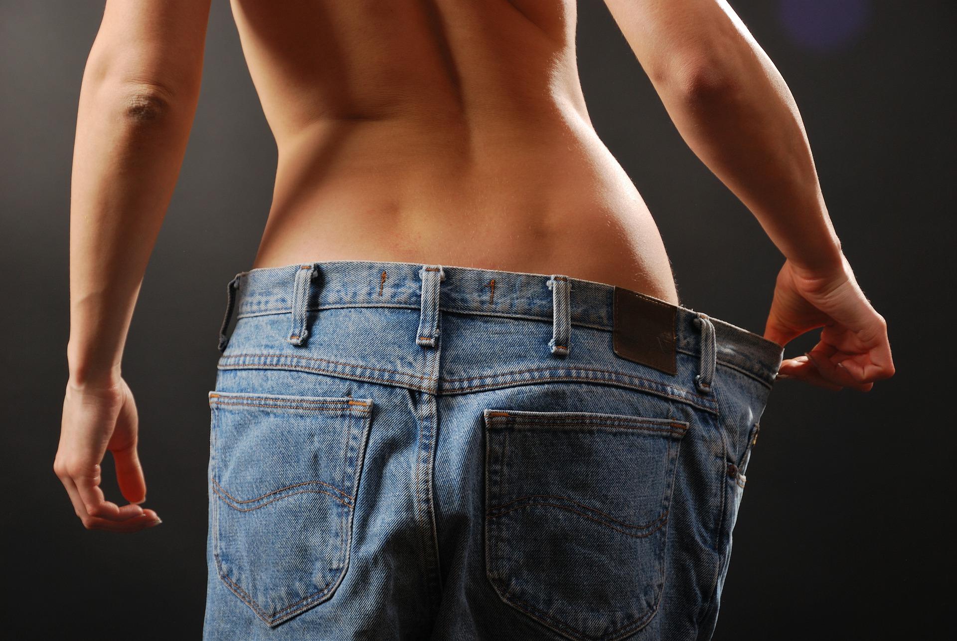 Trening dla otyłych