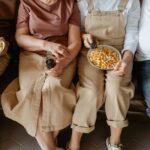 Podjadanie – główna przyczyna nadprogramowych kilogramów
